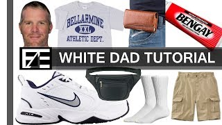 How to | Dress Like a White Dad