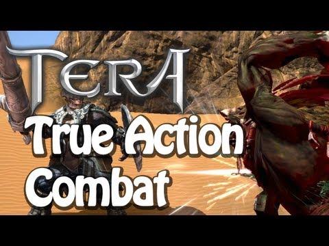 Tera Combat System