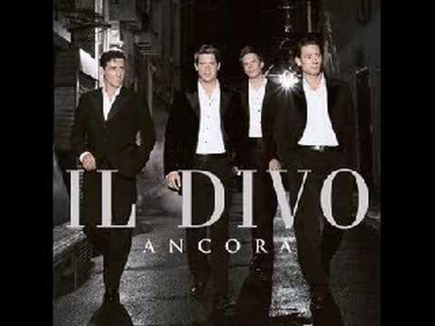 Il Divo - Solo Otra Vez (All By Myself)