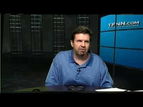 Oct 20th Daily Stock Market Recap by David White on TFNN   2014