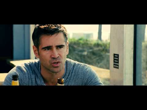 Seven Psychopaths Trailer - Signs