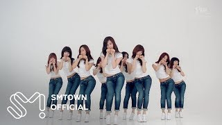 Girls' Generation 소녀시대_Dancing Queen_Music Video