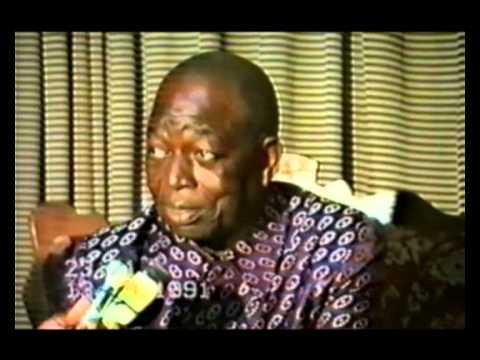 Documentaire Simon Kimbangu