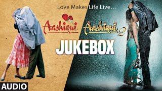 download lagu Aashiqui 1 & Aashiqui 2 Full Songs  Juke gratis