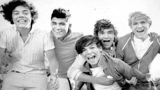 One Direction - One Thing (Instrumental)