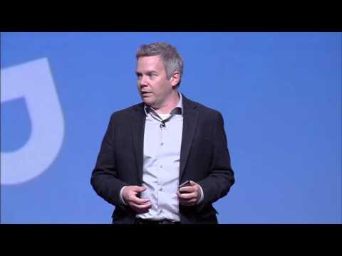 Mayo Clinic Transform 2015 - John Costik
