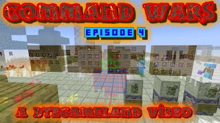Command Wars Ep 4 I Lost A Battle!!!!!!!!!!!!!!!!!!!!!!!!!!!!!!!!!!!!!!!