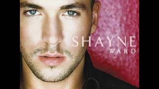 Watch Shayne Ward I Cry video