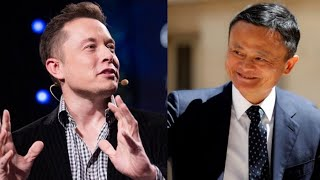 Jack Ma and Elon Musk Talk Population Collapse