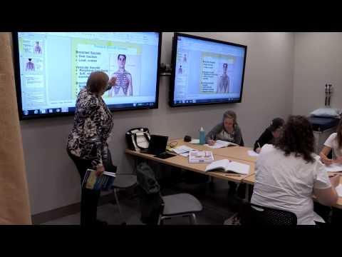 Nursing Innovations in Springfield
