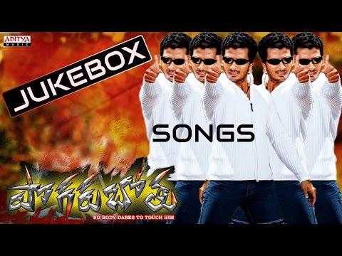 Pogarubothu Telugu Movie Songs Jukebox || Ramesh Namitha