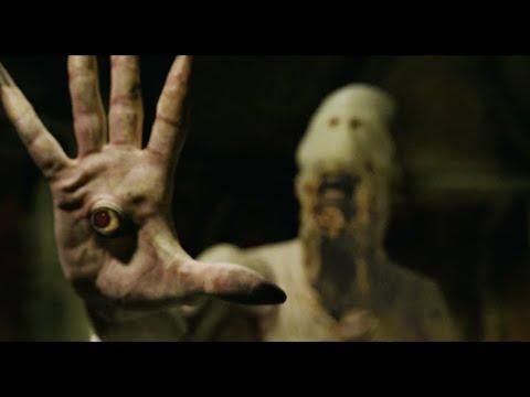 Pan's Labyrinth - Trailer
