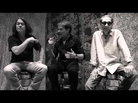 David Lee Roth Interviews Eddie & Alex Van Halen (Part 2)
