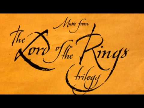 The Lord Of The Rings Music - The Shire (Concerning Hobbits)