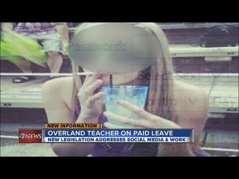 Overland High School teacher on paid leave over social media posts