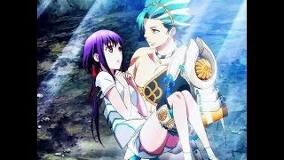 Top 10 BEST Romance/God/Goddess/Angel/Deity/Action/Adventure Anime List