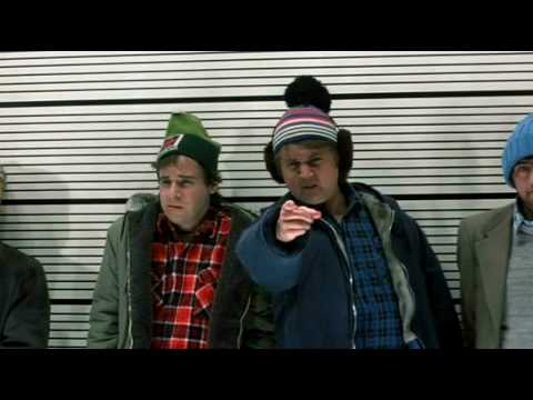 Strange Brew Movie Strange Brew Best Parts