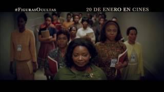 FIGURAS OCULTAS | Ya en cines