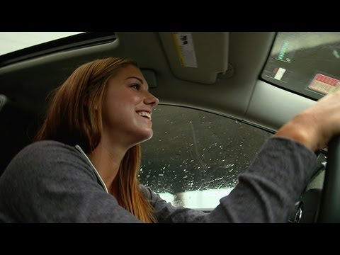 Qualified: Travel with Alex Morgan