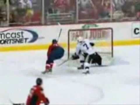 The Best Insane Hockey (NHL) Goals - Ovechkin,Crosby,Datsyuk,Malkin,Semin,Etc. Awesome Compilation Video