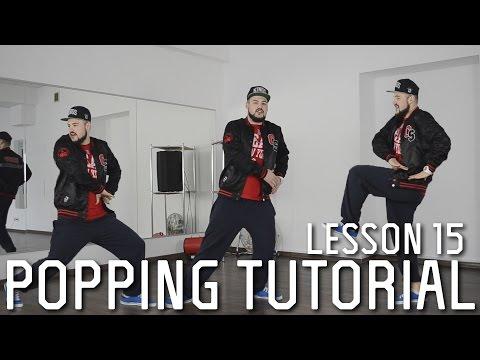 Popping Tutorials | Lesson 15 - Bonus Edition