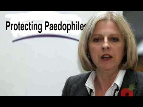 """The UK's child sex abuse inquiry is merely a """"cover-up of cover-ups"""""""