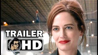BASED ON A TRUE STORY International Trailer (2017) Eva Green, Roman Polanski Drama Movie HD