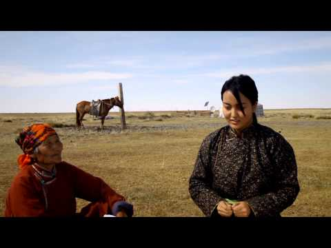 Har Harhan Harts-otgontuya & Enkhbat New Clip (СТА Р.Отгонтуяа Дуучин Б.Энхбат-Хар хархан харц) video