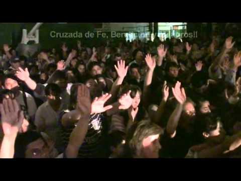 Cruzada de Fe Salvacion y Milagros- San Miguel pcia de Buenos Aires- Hernan Alberto Cortes