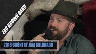 Download Lagu Zac Brown Tells an Unbelievable Kenny Chesney Story Gratis STAFABAND