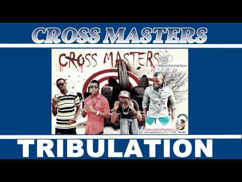 TRIBULATION DE CROSS MASTERS