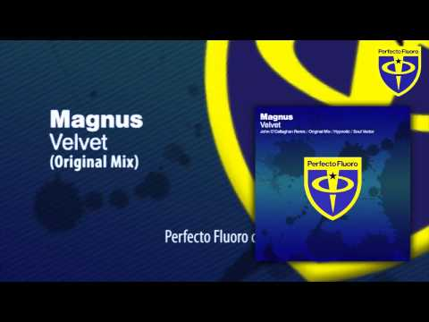 Magnus – Velvet (Original Mix)