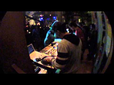 Turntablism Gathering @ Vinilion 24/3/13