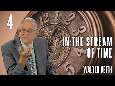 4. Two Allies, The Beast, And It's Image - Walter Veith