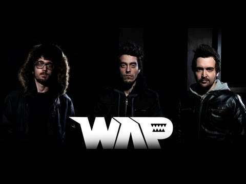 Wap (we Are Party) Teaser 2013. video