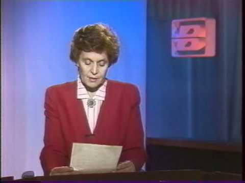 Вести от 22 августа 1991 года, ГКЧП. Часть 1