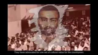 Shahid Abdul Malek SPEECH