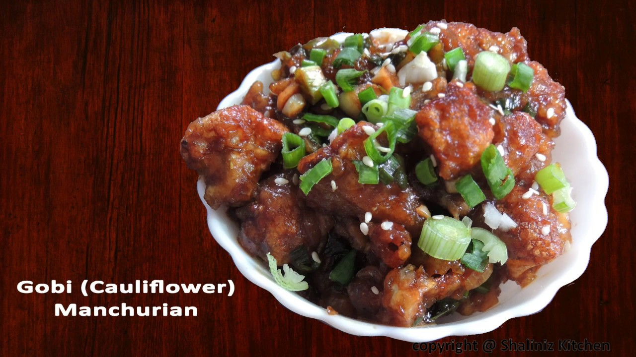 Watch 10 Cauliflower Recipes to Try Right Now video