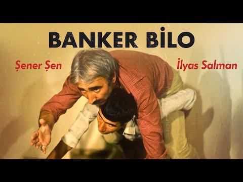 Film İzle - Şener Şen - Banker Bilo Full