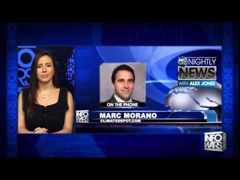 INFOWARS Nightly News Friday January 16th 2015    3