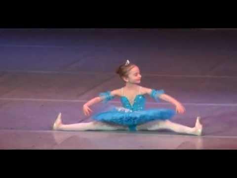 Танец Кукла, Алина Шустова, 6 лет