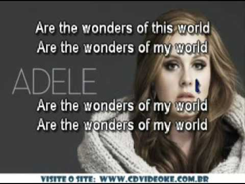Adele   Hometown Glory