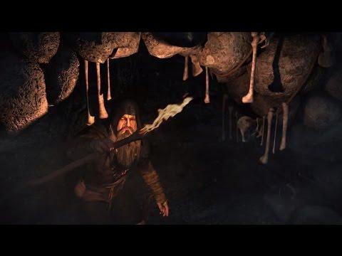 War of Ragnarok feat. Ofärd - Völvans Spådom - Norse Myths inspired music and animated video