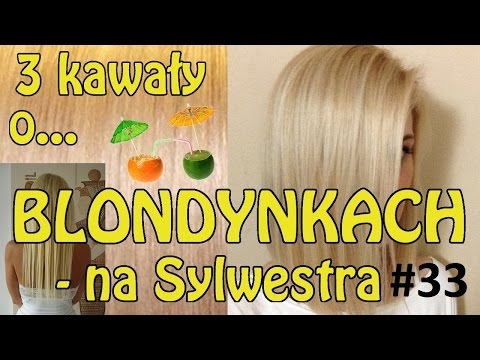 3 Kawały O... Blondynkach Na Sylwestra #33 - Marcin Sznapka