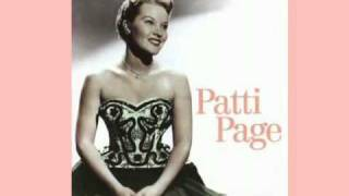 Watch Patti Page Mockin Bird Hill video