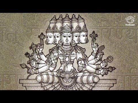 Navagraha Mantra - Budha Gayatri Mantra - Dr.R. Thiagarajan