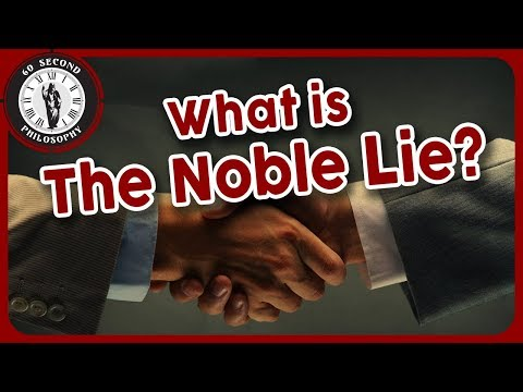 plato republic the noble lie essay Thesis statement human rights are a platonic noble lie, and their value and role  in  theoretical framework the theoretical framework of this essay is political   in other words, that they are a noble lie (as defined by plato in his republic.