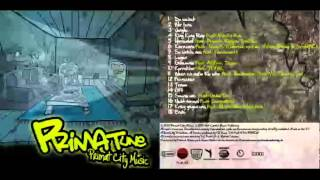 Primatune - King Kong Rap /feat. Masta Ace PRIMAT CITY MUSIC 2011