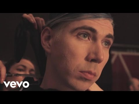 Marianas Trench - The Making Of The Pop 101 Video