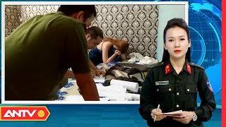 Bản tin 113 Online cập nhật  hôm nay   Tin tức Việt Nam   Tin tức mới nhất ngày 03/11/2018   ANTV